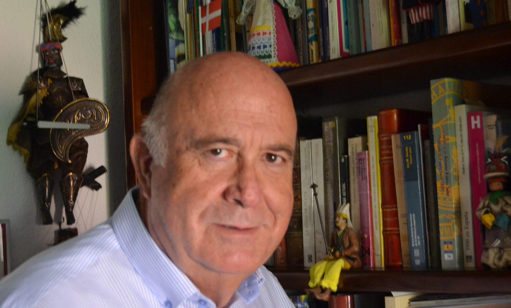 Jaime García Padrino